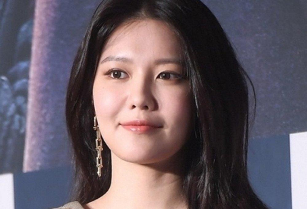 SooYong SNSD juga menjadi cameo di Move to Heaven