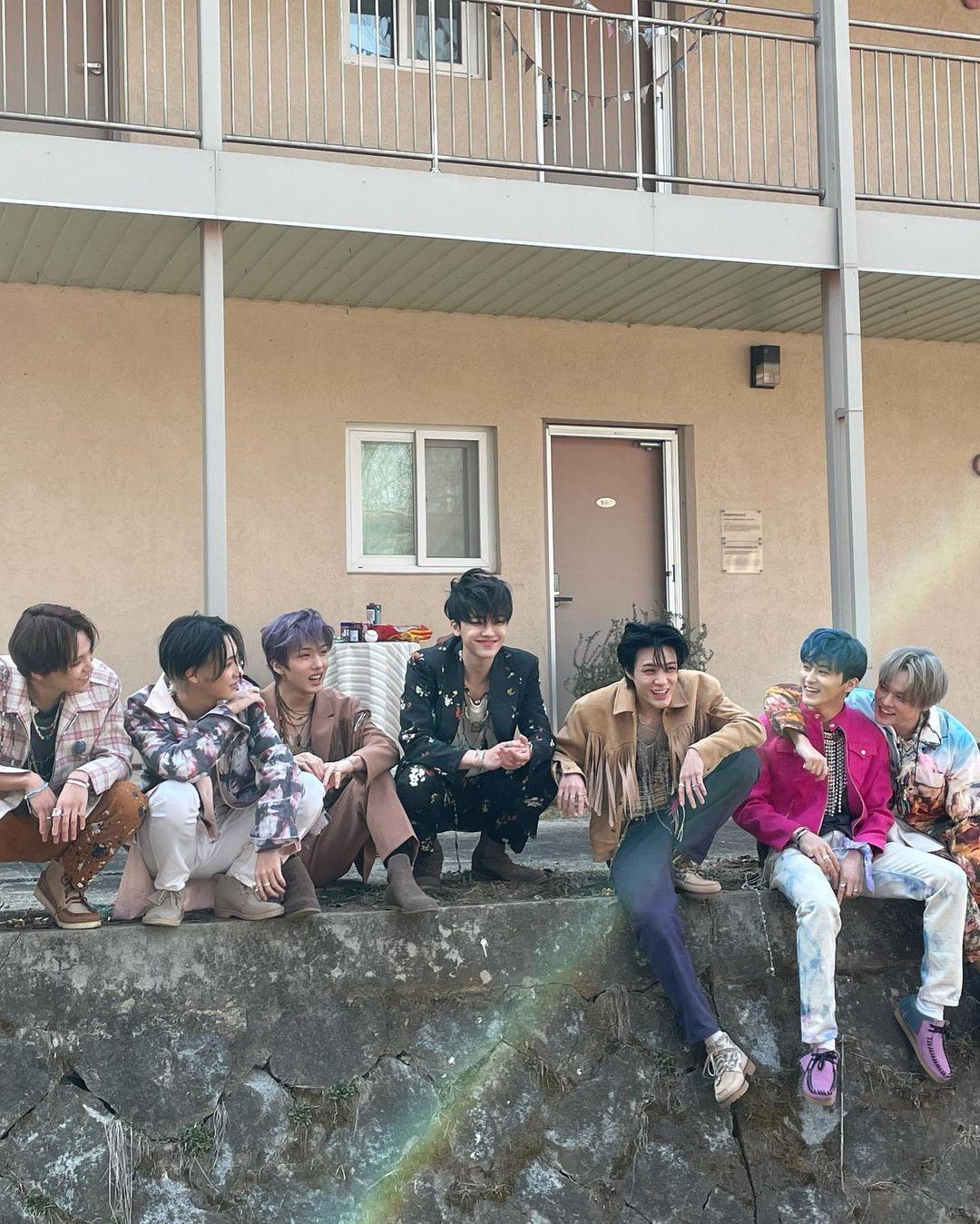 COMEBACK NCT DREAM PECAH!!! Cetak rekor penjualan pre-order terbanyak sepanjang sejarah SM Entertaiment 5