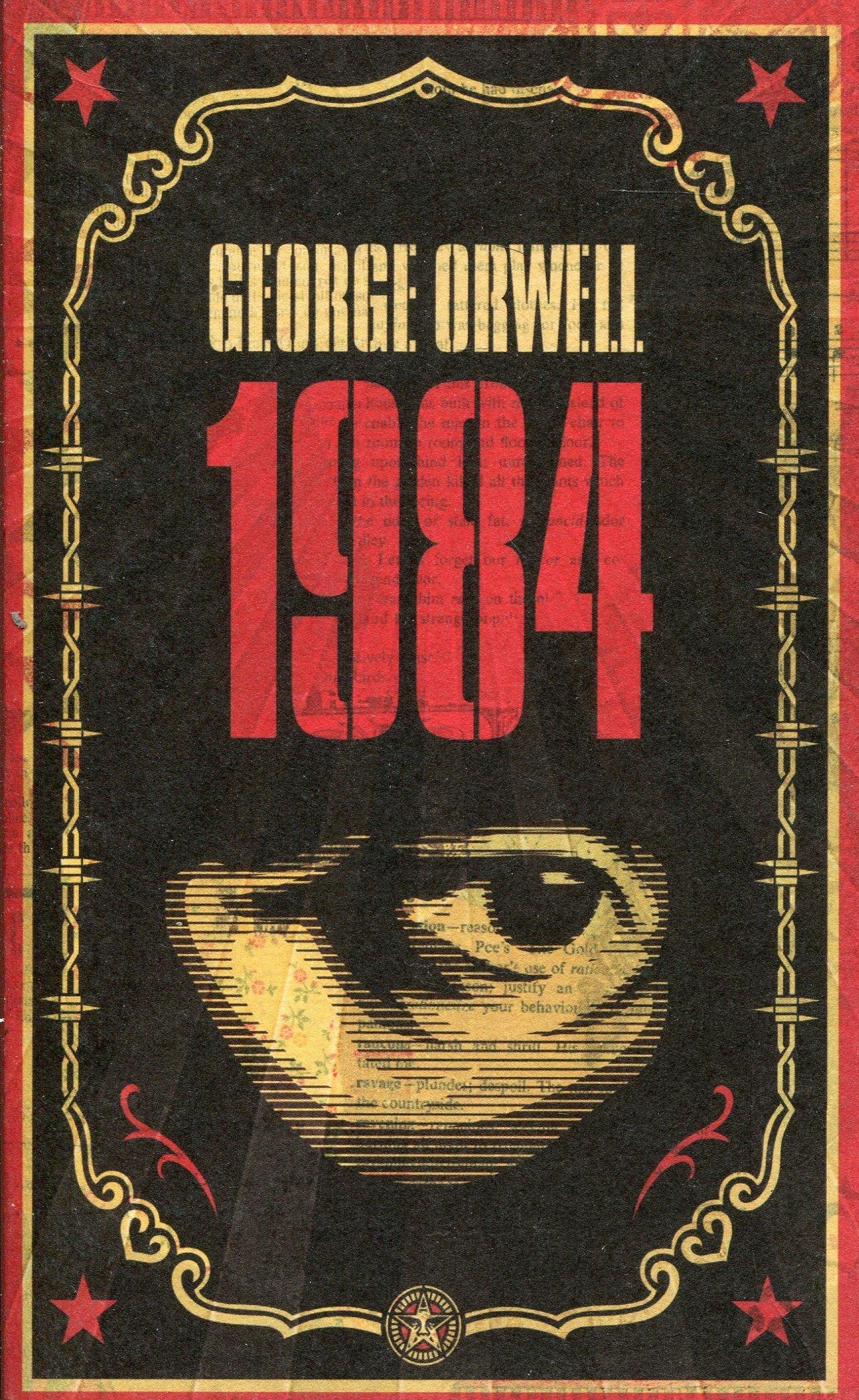1984 dan Peradaban di abad 21 3