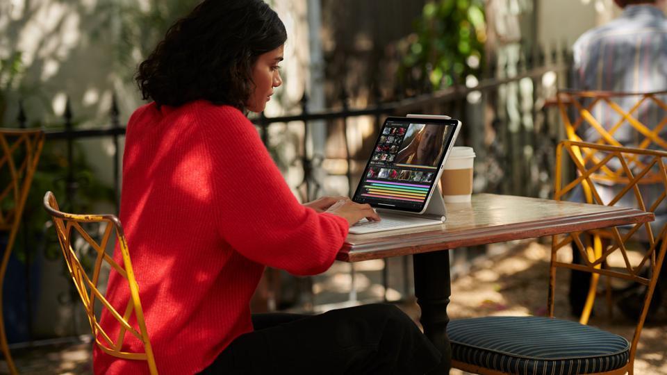 iPad Pro 2021 dengan Chip M1, Worth It atau Tidak? 4