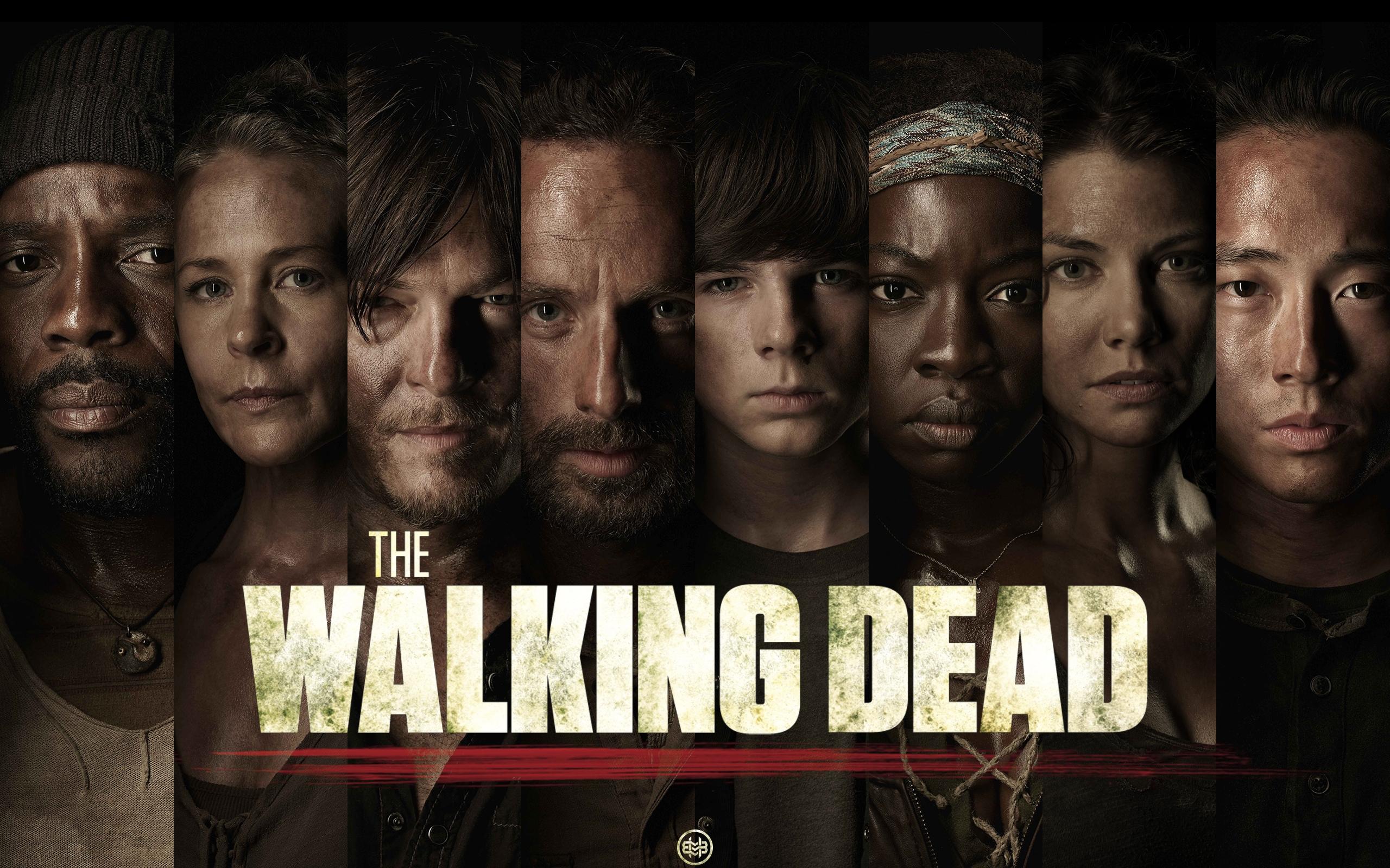 Tv Series The Walking Dead