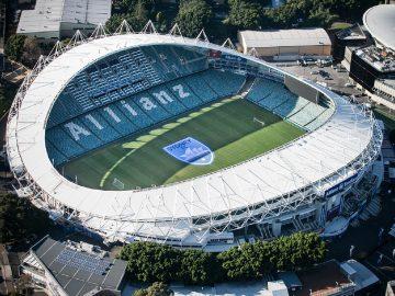 10 Stadion Terbaik di Australia 14