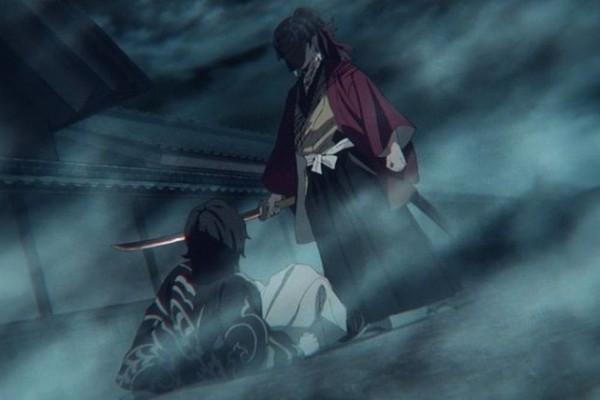 8 Fakta Menarik Kibutsuji Muzan, Raja Iblis di Kimetsu no Yaiba 5