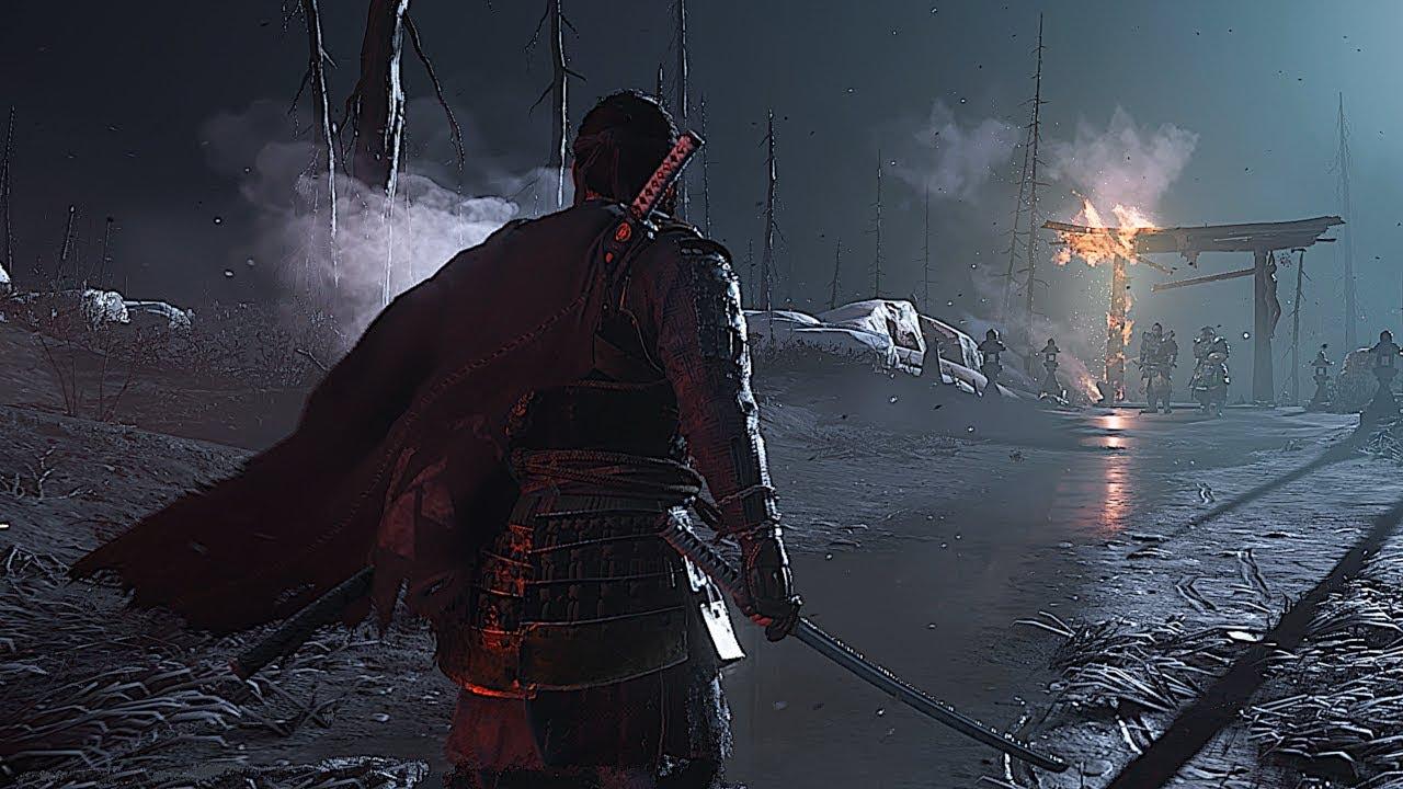 Cerita Samurai di Video Game Terkenal 3