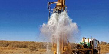 Project Management Contruction Pembangunan Flowline & Gasline Untuk Sumur Bor 10