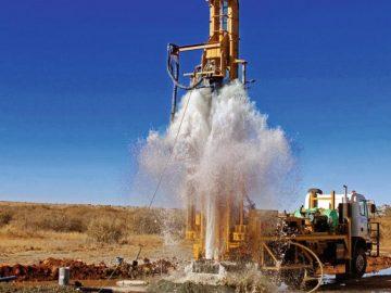 Project Management Contruction Pembangunan Flowline & Gasline Untuk Sumur Bor 3