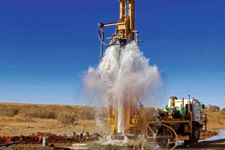 Project Management Contruction Pembangunan Flowline & Gasline Untuk Sumur Bor 1
