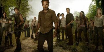 The Walking Dead Tv Series yang Mengajarkan Cara Bertahan Hidup 19