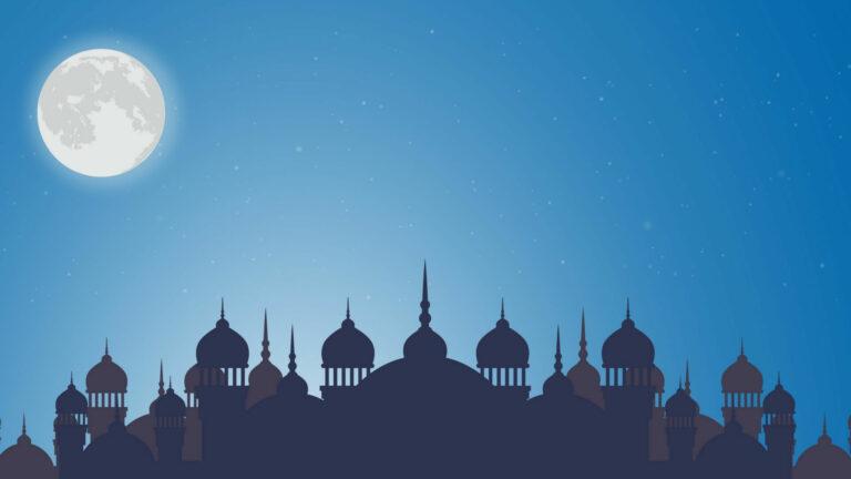 Apa Itu Ramadhan dan Bagaimana Memulai Puasa di Bulan Ramadhan? 1