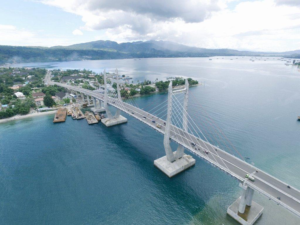 Bagaimana Nasib Rencana Pembangunan Mega Proyek Jembatan Selat Sunda 3