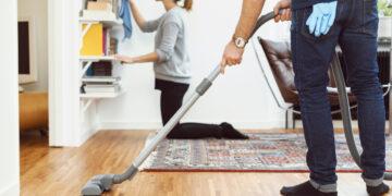 Bersihkan Rumah di Malam Hari dan Rasakan Manfaatnya! 12
