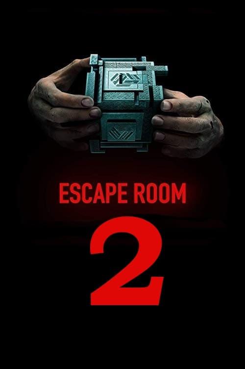 Poster Film Escape Room 2: Tournament of Champions