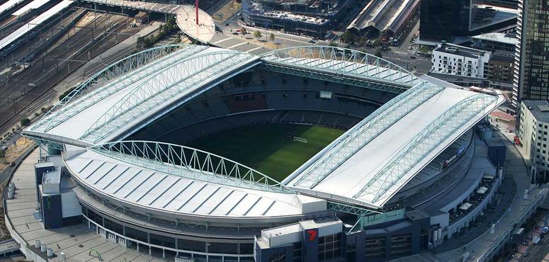 10 Stadion Terbaik di Australia 10