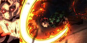 6 Fakta Tentang Teknik Hinokami Kagura di Anime Kimetsu no Yaiba 18