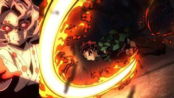 6 Fakta Tentang Teknik Hinokami Kagura di Anime Kimetsu no Yaiba 22