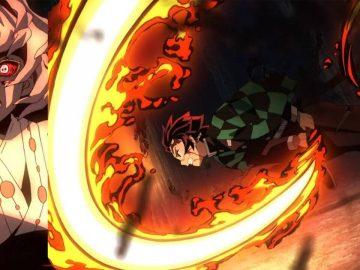 6 Fakta Tentang Teknik Hinokami Kagura di Anime Kimetsu no Yaiba 8