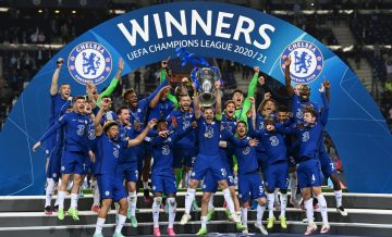 Dibalik Chelsea Menjuarai Liga Champions Eropa 2021 9