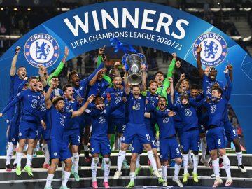 Dibalik Chelsea Menjuarai Liga Champions Eropa 2021 7