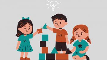 Pentingnya Mengenal dan Meningkatkan Bakat Anak Sejak Dini 12