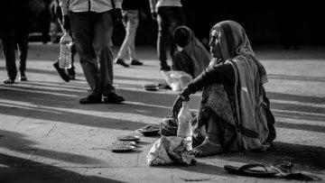 Manusia Koin: Moral & Realita Kehidupan di Ibu Kota 1