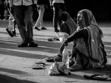 Manusia Koin: Moral & Realita Kehidupan di Ibu Kota 3