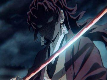 5 Karakter Terkuat di Serial Kimetsu no Yaiba (Demon Slayer) 8