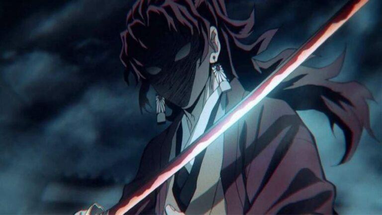 5 Karakter Terkuat di Serial Kimetsu no Yaiba (Demon Slayer) 1
