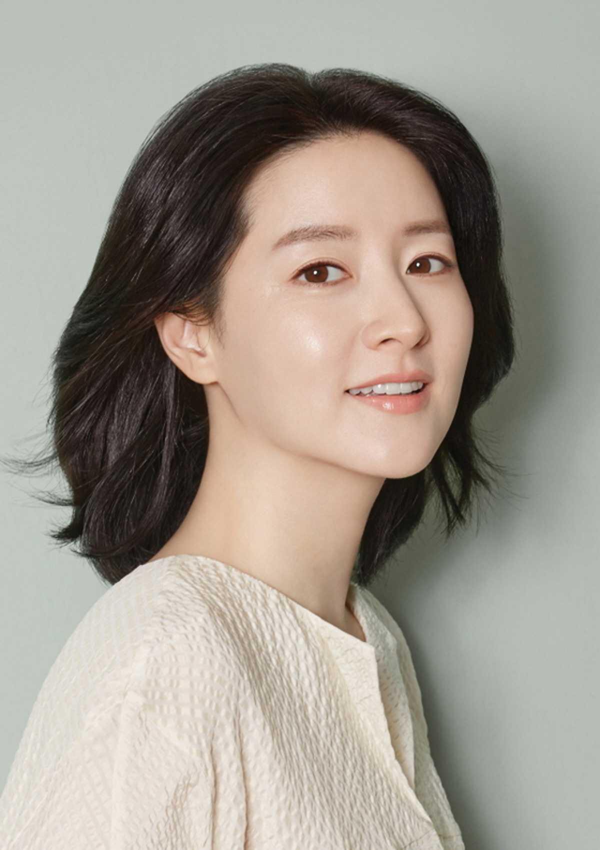 Lee Yong Ae menjadi cameo dalam drama ini