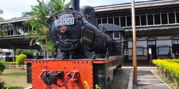 Wisata Sejarah Patut Dikunjungi Di Museum Kereta Api Ambarawa 15
