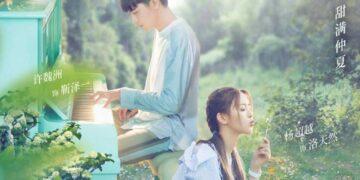 Berawal dari kontrak, Drama China Romantis perjuangan seorang pria mengembalikan ingatan sang kekasih 13