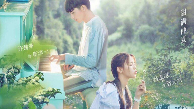 Berawal dari kontrak, Drama China Romantis perjuangan seorang pria mengembalikan ingatan sang kekasih 1