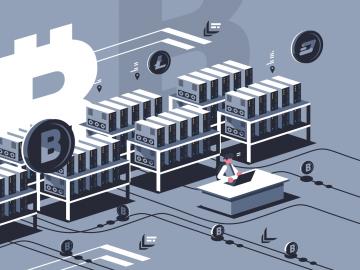 Mining Cryptocurrency Hanya Menggunakan CPU 7