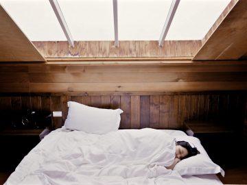 7 Langkah Supaya Pola Tidur Bisa Normal Setelah Ramadhan 9