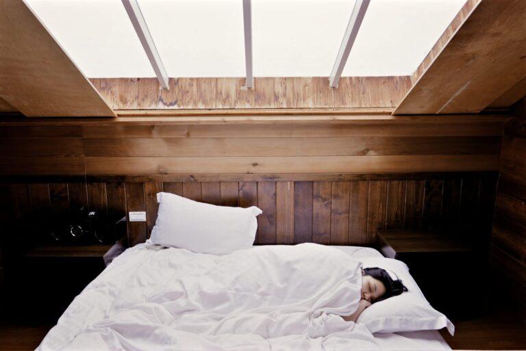 7 Langkah Supaya Pola Tidur Bisa Normal Setelah Ramadhan 1