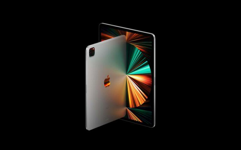 iPad Pro 2021 dengan Chip M1, Worth It atau Tidak? 1
