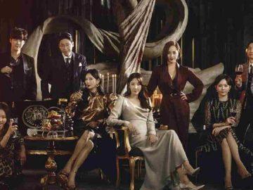 The Penthouse Season 3 : Coming Soon 12