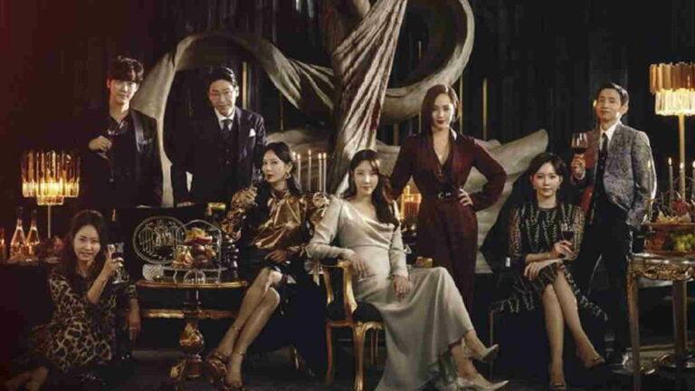 The Penthouse Season 3 : Coming Soon 1