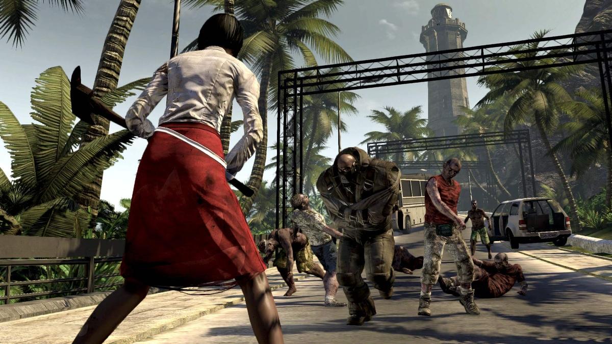 Beberapa Game Zombie yang Terkenal di PlayStation 3