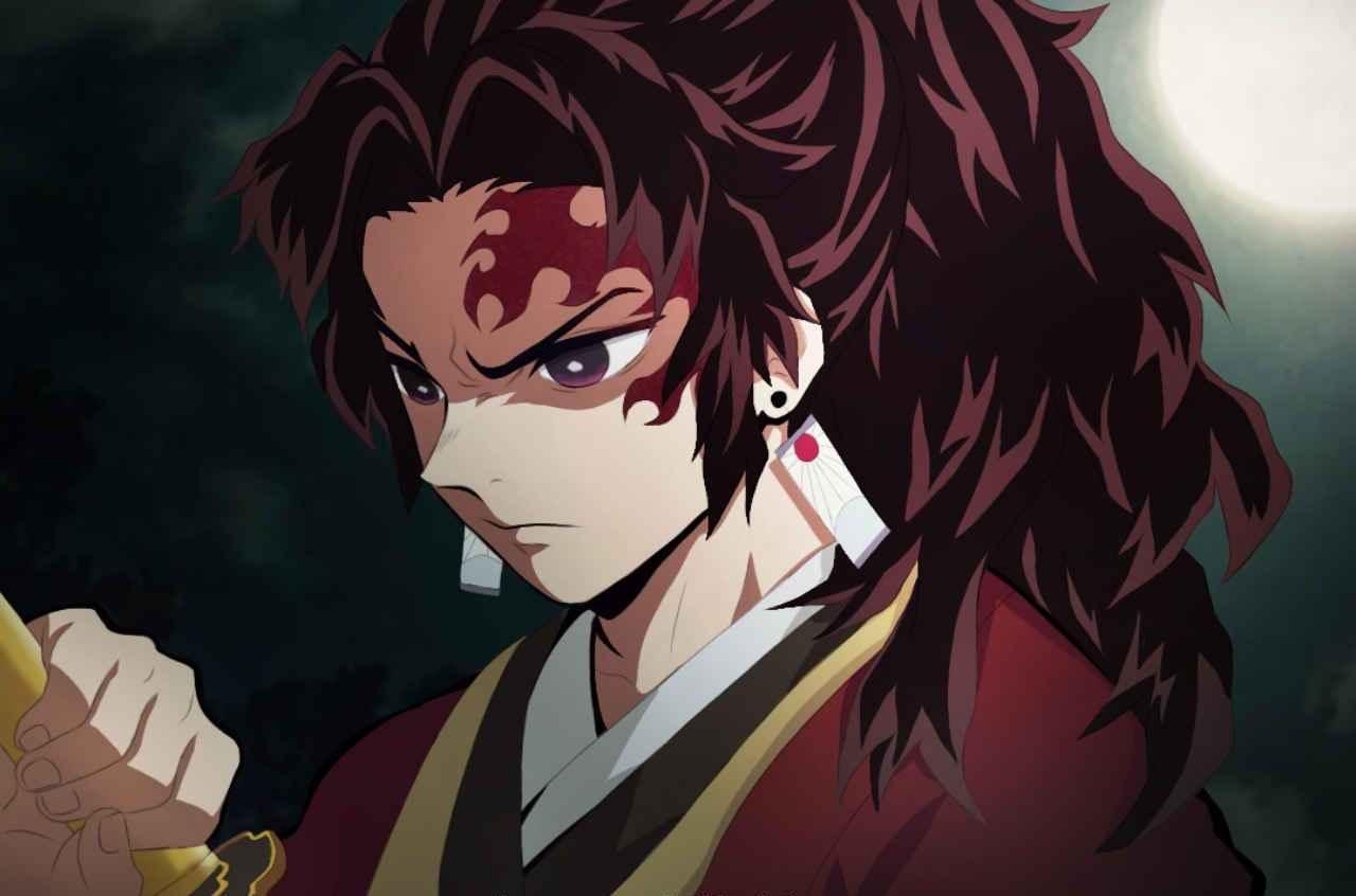 Yoriichi Tsugikuni, karakter terkuat di Kimetsu no Yaiba