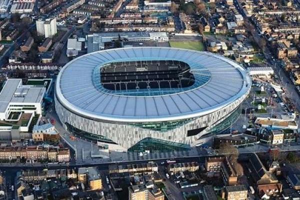 Alasan Kenapa Tottenham Menggunakan Nama Hotspurs di Belakang 6