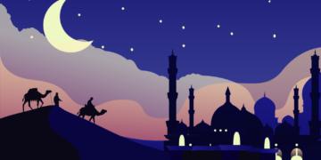 Puasa dan Hubungannya dengan Kesehatan, serta Keistimewaan Shalat Tarawih di Bulan Ramadhan 18