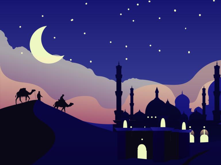 Puasa dan Hubungannya dengan Kesehatan, serta Keistimewaan Shalat Tarawih di Bulan Ramadhan 1