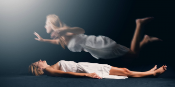 Fenomena Astral Projection atau Hanya Klenik? 11