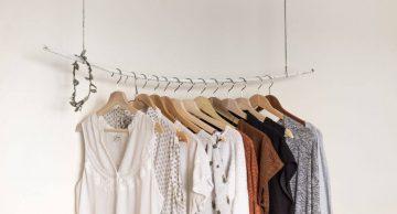 5 Alasan Kamu Harus Membeli Baju Preloved 7