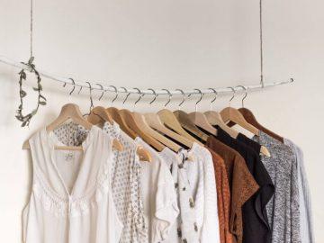 5 Alasan Kamu Harus Membeli Baju Preloved 4