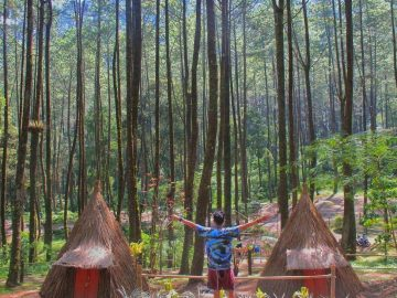 Sekipan Camp Wisata Yang Unik & Bisa Buat Foto Session 4