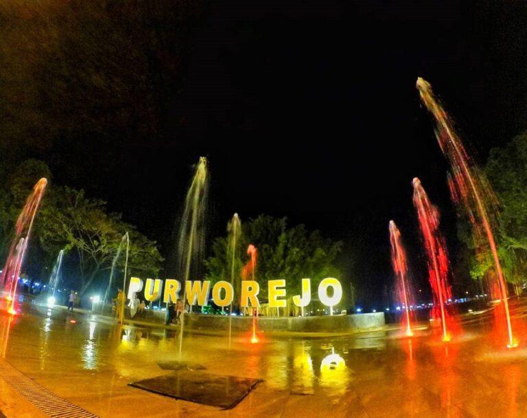 Sejarah Berdirinya Kabupaten Puworejo 1