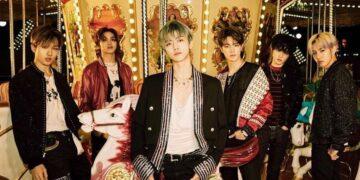 COMEBACK NCT DREAM PECAH!!! Cetak rekor penjualan pre-order terbanyak sepanjang sejarah SM Entertaiment 4