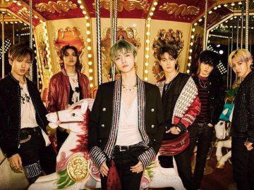 COMEBACK NCT DREAM PECAH!!! Cetak rekor penjualan pre-order terbanyak sepanjang sejarah SM Entertaiment 8
