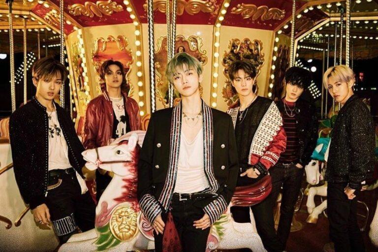 COMEBACK NCT DREAM PECAH!!! Cetak rekor penjualan pre-order terbanyak sepanjang sejarah SM Entertaiment 1